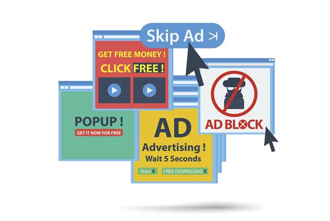 Cara Memasang Script Iklan Melayang Ads Popout Monstertekno