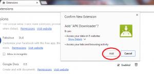 Cara Download Aplikasi Android Melalui PC di Google Play 3