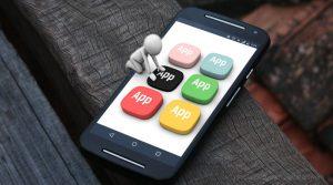 Cara amankan ponsel