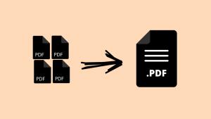 Cara menggabungkan pdf