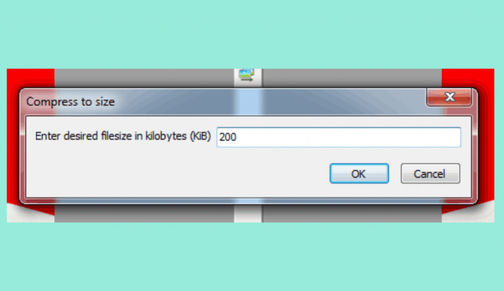 Cara Memperkecil Ukuran Foto Menjadi 200kb di HP dan PC 3